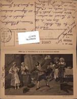 624177,Reklame AK Phoscao Et Le Phoscao Bebe - Werbepostkarten