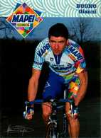 1998..BUGNO GIANNI   VOIR DOS ....CPM - Radsport
