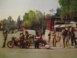 ASMARA MOTO MOTOCICLETTA MOTORCYCLE MOTOS VEDERE TUTTI SCAN E DESCRIZIONE - Moto