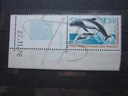 VEND BEAU TIMBRE DES T.A.A.F. N° 65 + BDF + CD , XX !!! (a) - Französische Süd- Und Antarktisgebiete (TAAF)
