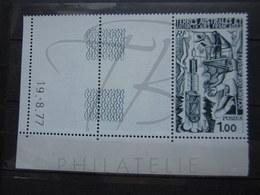 VEND BEAU TIMBRE DES T.A.A.F. N° 70 + BDF + CD , XX !!! - Französische Süd- Und Antarktisgebiete (TAAF)
