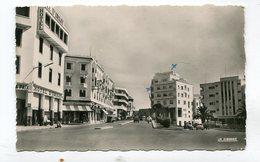 CPsm Maroc :  RABAT  Avenue Moulay  VOIR  DESCRIPTIF §§§ - Rabat
