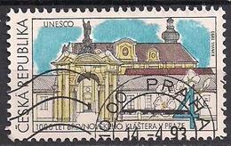Tschechien  (1993)  Mi.Nr.  7  Gest. / Used  (5fd14) - Tschechische Republik