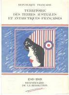 20113 - Bi Centenaire De La Révolution - Blocs-feuillets