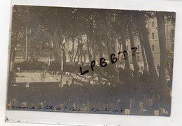 CPA - PHOTO - 84 - AVIGNON - MILITARIA - Fête Du 7e Régiment De Génie 18 Juillet 1903 - RARE - Régiments