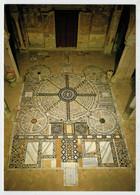 POMPOSA  (FE)   CHIESA   VISTA  DEL  PAVIMENTO  IN  TARSIA  SEC. XII       (NUOVA) - Other Cities