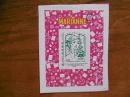 2013   P864A * *   MARIANNE DE CIAPPA ET KAVENA    MARIANNE DE LA JEUNESSE 3 D - France