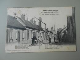 EURE ET LOIR MAINVILLIERS PRES CHARTRES LES NAVETS DE MAINVILLIERS LA BEAUCE HISTORIQUE - Other Municipalities