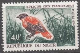 N° 243 - X X - ( E 558 ) - Niger (1960-...)