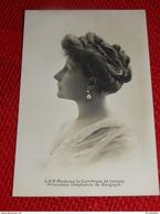S.A.R. Madame La Comtesse De Lonyay, Princesse Stéphanie De Belgique - Kronprinzessin Stephani, Grafin Lonyay - Familles Royales