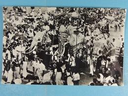 The Kandy Perahera Ceylon - Sri Lanka (Ceylon)