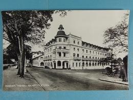 Queen's Hotel Kandy Ceylon - Sri Lanka (Ceylon)