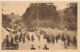 CPA - Belgique - Beauraing - Le Pont Du Chemin De Fer - Beauraing