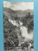 St.Clair's Falls Talawakelle Ceylon - Sri Lanka (Ceylon)