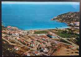 BAIA SARDINIA - PANORAMA - Sardegna - Vg - Olbia