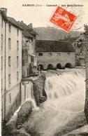 ARBOIS   Cascade Des Boucheries - Arbois
