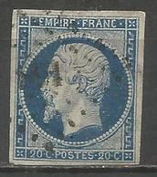 FRANCE - Oblitération Petits Chiffres LP 891 CLISSON (Loire-Atlantique) - Marcophilie (Timbres Détachés)