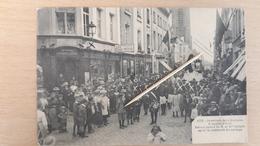 ATH - Ouverture De La Kermesse - Ath