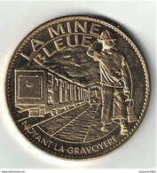 Arthus Bertrand 60.Noyon - La Mine Bleue 2010 - 2010