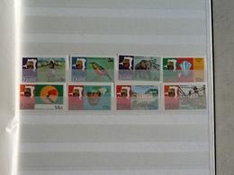 Zaïre 967/74 Exploration Of The Zaïre Imperforated. - 1971-79: Ongebruikt