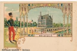 CPA - Belgique - Exposition Universelle De 1900 - Otros