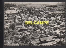 DD / 51 MARNE / SUIPPES / VUE GENERALE AÉRIENNE / 1954 - France