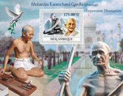 Mozambique 2009 Mochandas Karamchand Gandhi - Mozambique