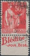 FRANCE - 1932, Mi 276, Yt 283 Publicitaires, Oblitéres - Publicités