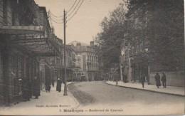 03 MONTLUCON  Boulevard De Coutais (2) - Montlucon