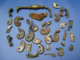 Lot D'armurier 500 Grammes Pas Cher ! - Decorative Weapons