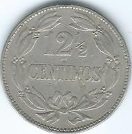 Venezuela - 1958 - 12½ Céntimos - KMY39 - Venezuela