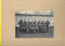 Ecole Des Pupilles De L'Armée De BOUILLON 1920 Noms Au Dos (Bernard, Paternostres, Coumont...)  Belgique - Places