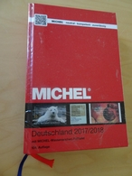 Michel Deutschland 2017/18 Gebraucht (11708) - Deutschland