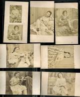 Nus Féminins - Fotos