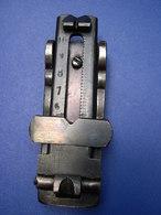 Hausse D'origine De Fusil Chassepot Ou De Fusil Gras 1 Er Type - Decorative Weapons