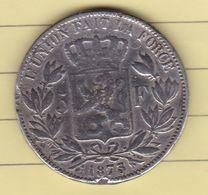 """Monnaies & Billets > Monnaies > France > """"Attention Surement Une Copie"""" 20 Gr 1873 - France"""