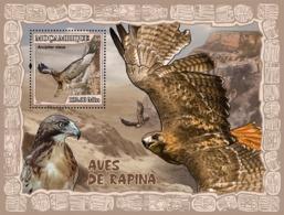 Mozambique 2007 Fauna Birds Of  Prey - Mozambique