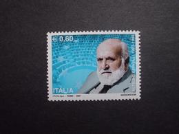 Italien   Mitläufer  100.Geburtstag Von Altiero Spinelli   2007      ** - Europäischer Gedanke