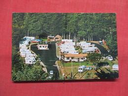 Port Orford R.V. Trailer Village   Oregon  Ref 3501 - Estados Unidos