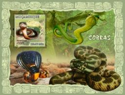 Mozambique 2007 Fauna Snakes - Mozambique
