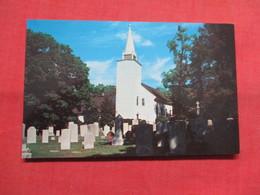 Caroline Church Of Brookhaven  New York > Long Island  Ref 3501 - Long Island