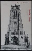 Tongeren Tongres Kathedraal Cathédrale Cathedral Chocolat Hardy - Tongeren