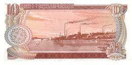 KOREA P. 20a 10 W 1978 UNC - Korea (Nord-)