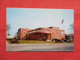 Suffolk County Federal Savings & Loan Assoc. Babylon   New York > Long Island  Ref 3501 - Long Island