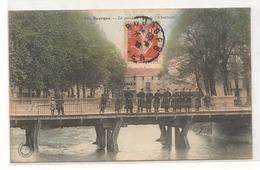 Bourges -  Le Pont Et L'Abattoir - CPA° - Bourges