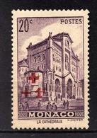 MONACO 1939 / 1940  - Y.T. N° 200 - NEUF ** /1 - Unused Stamps