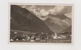 Rasun Di Sotto (BZ)   Fotografica   - F.p. -  Anni '1930 - Italia