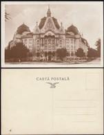 Romania - Timisoara, Cetate, ''Liceul Piaristilor'' Bulevardul Regele Ferdinand / Piața Regina Maria (fostă Horațiu.). - Rumänien