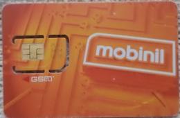 Egypt MINT GSM SIM Card Mobinil (Egypte) (Egitto) (Ägypten) (Egipto) (Egypten) - Egypte