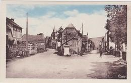 AVEYRON St Come Routes D ' Aubrac Et De Saint Geniez - France